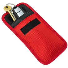 Load image into Gallery viewer, RFID Key Safe Pouch by Remaldi - Pursenalities_uk