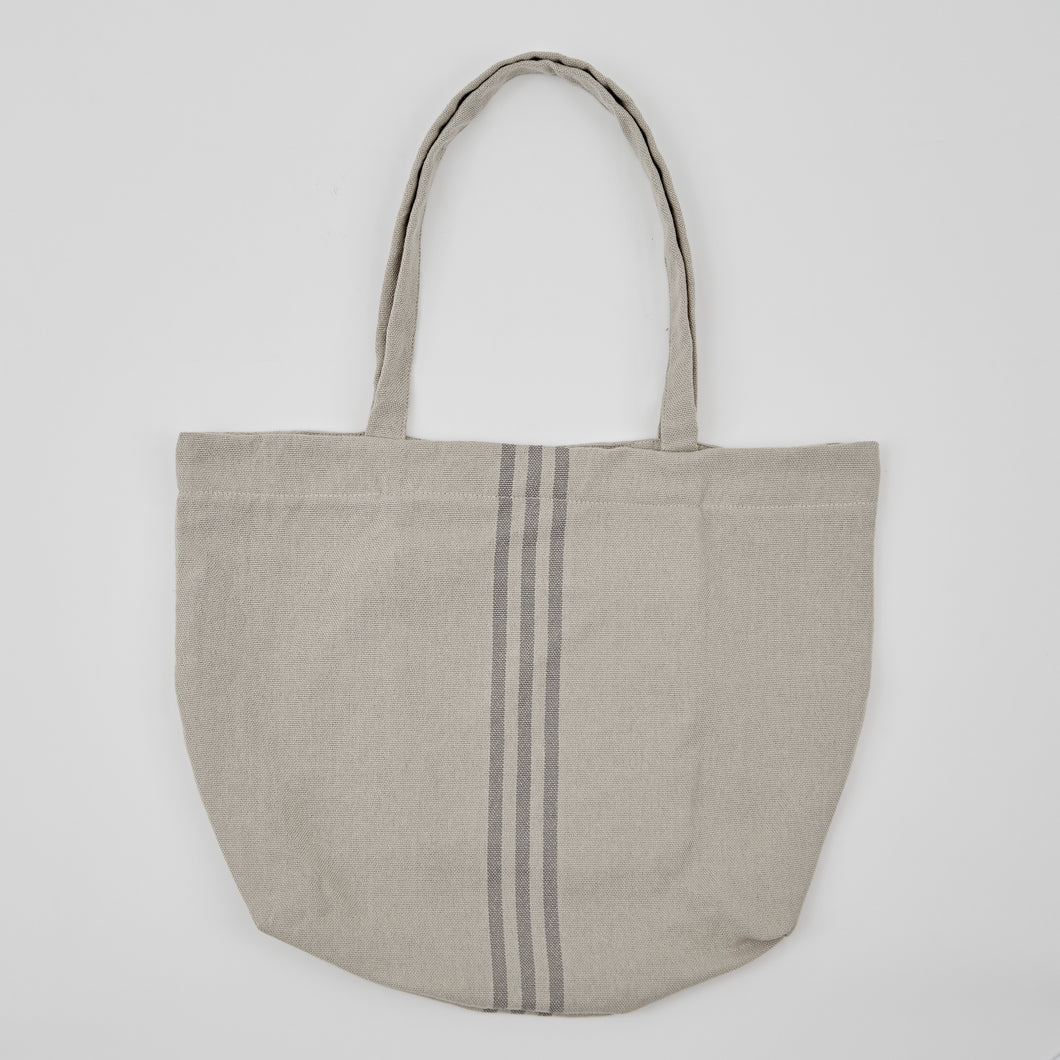 Weaver Green - Maxime Bag Linen/Grey