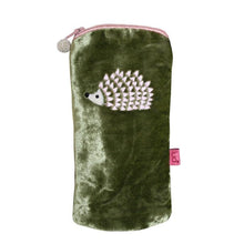 Load image into Gallery viewer, Lua Hedgehog Glasses Purse - Pursenalities_uk