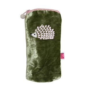 Lua Hedgehog Glasses Purse - Pursenalities_uk