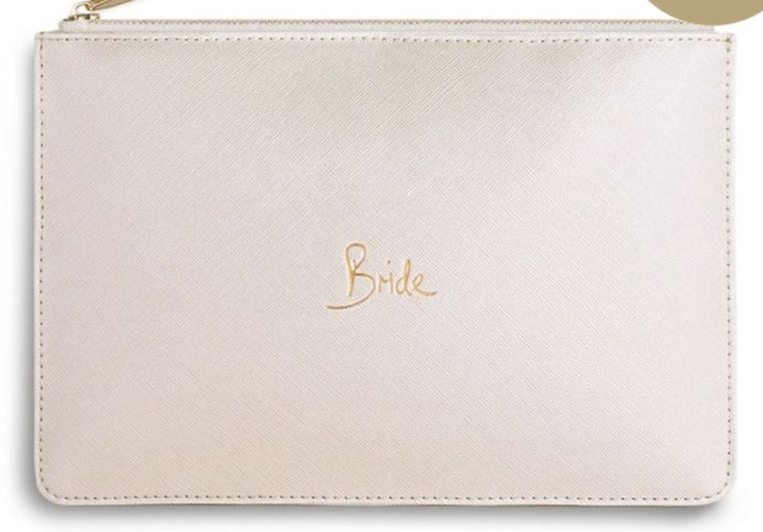 Katie Loxton Pearlescent Perfect Pouch