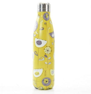 Eco Chic The Bottle - Mustard 1950's