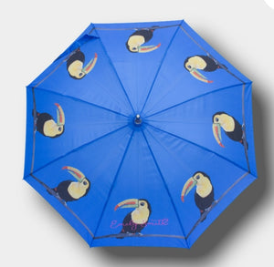 Emily Smith Walker Umbrella - 5 designs