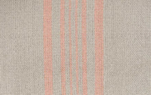 Load image into Gallery viewer, Weaver Green - Throw - Antibes Coral/Grey