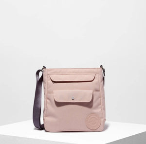 "Fiorelli Cross Body Bag from Recover range - ""Coves in Pink"""