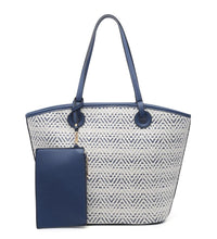 Load image into Gallery viewer, Moda 2 in 1 summer shoulder bag - Various Colours