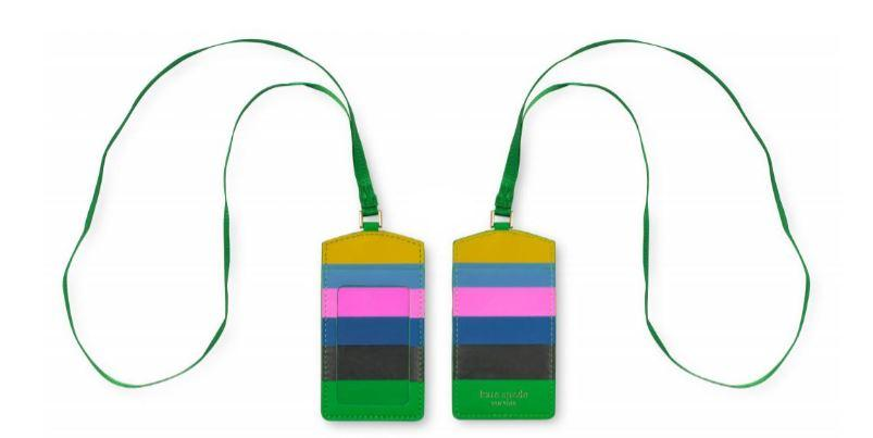 Kate Spade New York ID Holder - 2 designs available - Pursenalities_uk