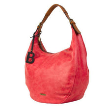 "Load image into Gallery viewer, Bulaggi ""Bowie"" Hobo shoulder bag - Various colours"
