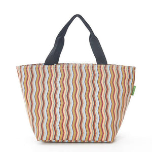 Eco Chic Lunch Bag- Various designs available - Pursenalities_uk