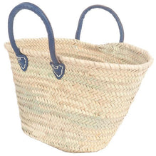 Load image into Gallery viewer, BasketBasket Short Colour Handle Basket - Various Colours