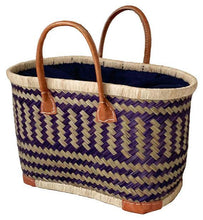 Load image into Gallery viewer, BasketBasket Small Drawstring Shopper - Various Colours