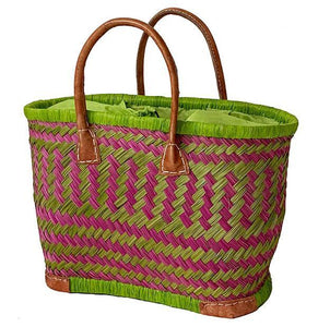 BasketBasket Small Drawstring Shopper - Various Colours
