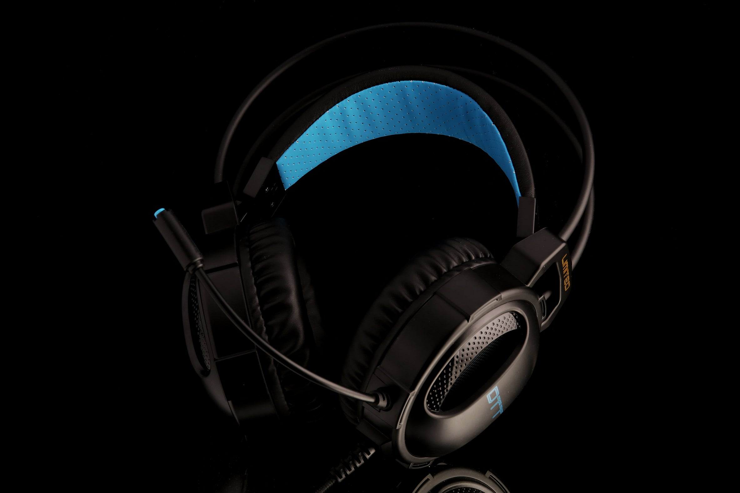 VELOX GAMING HEADSET LIMITED EDITION