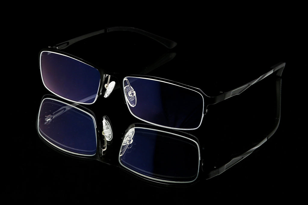 VELOX TITANIUM GAMING GLASSES