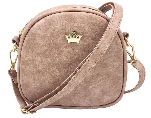 Royal Queen Shoulder Bag - lionecher