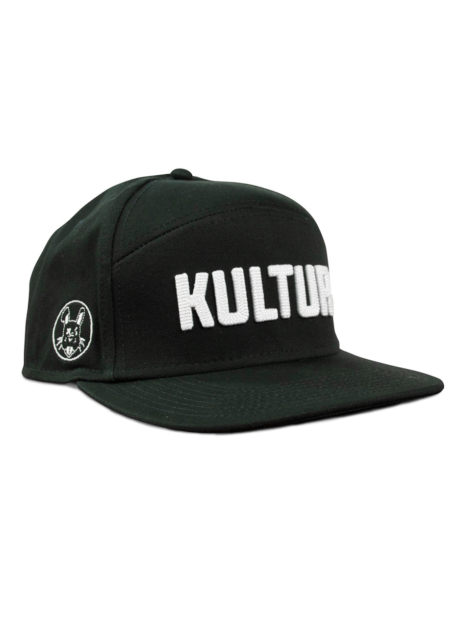 Kultur Tradesman Black Hat