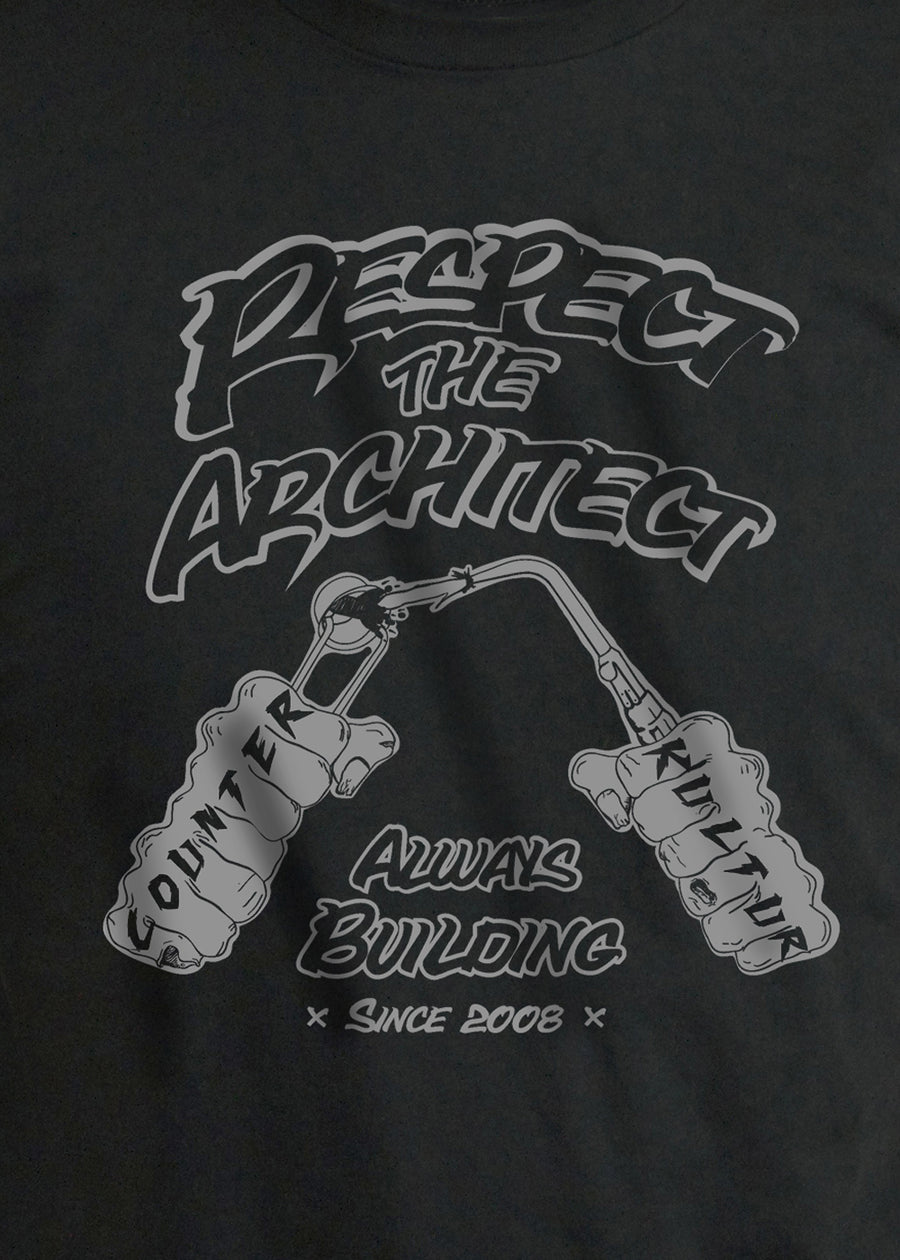 Respect the Architect