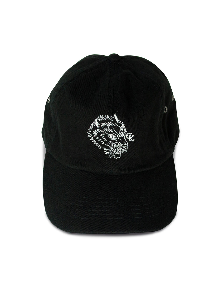 Wolf of Wolfsburg - Dad Hat