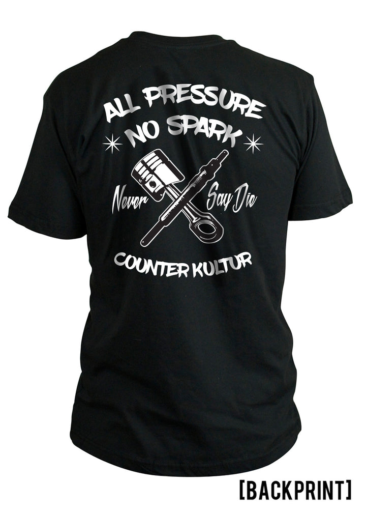 "Diesel ""All Pressure"" Shirt"