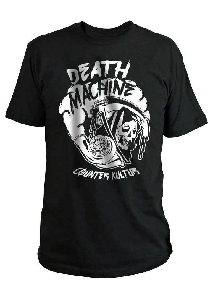 Death Machine Shirt
