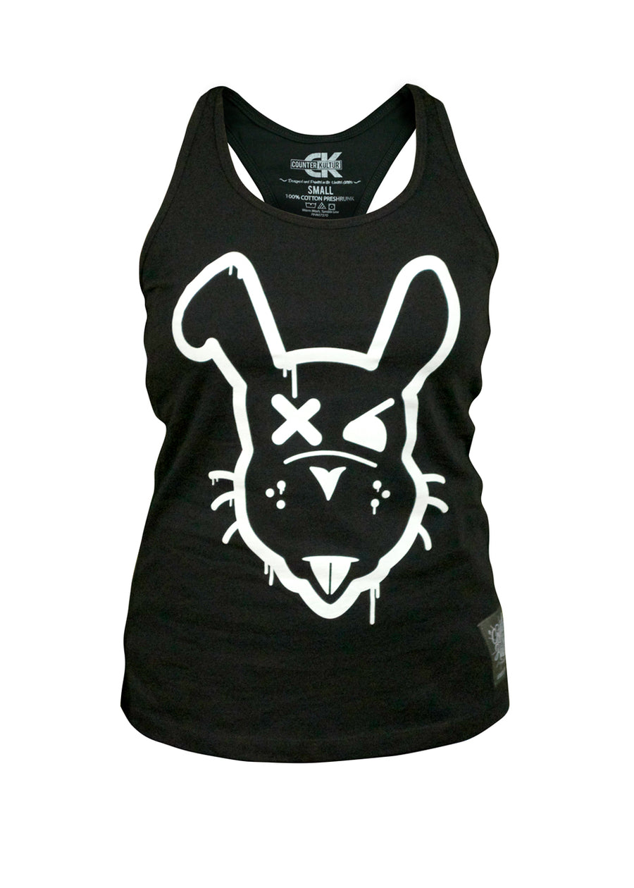 OG Rabbit Racerback Tank Top