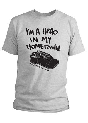 Hometown Hero Shirt