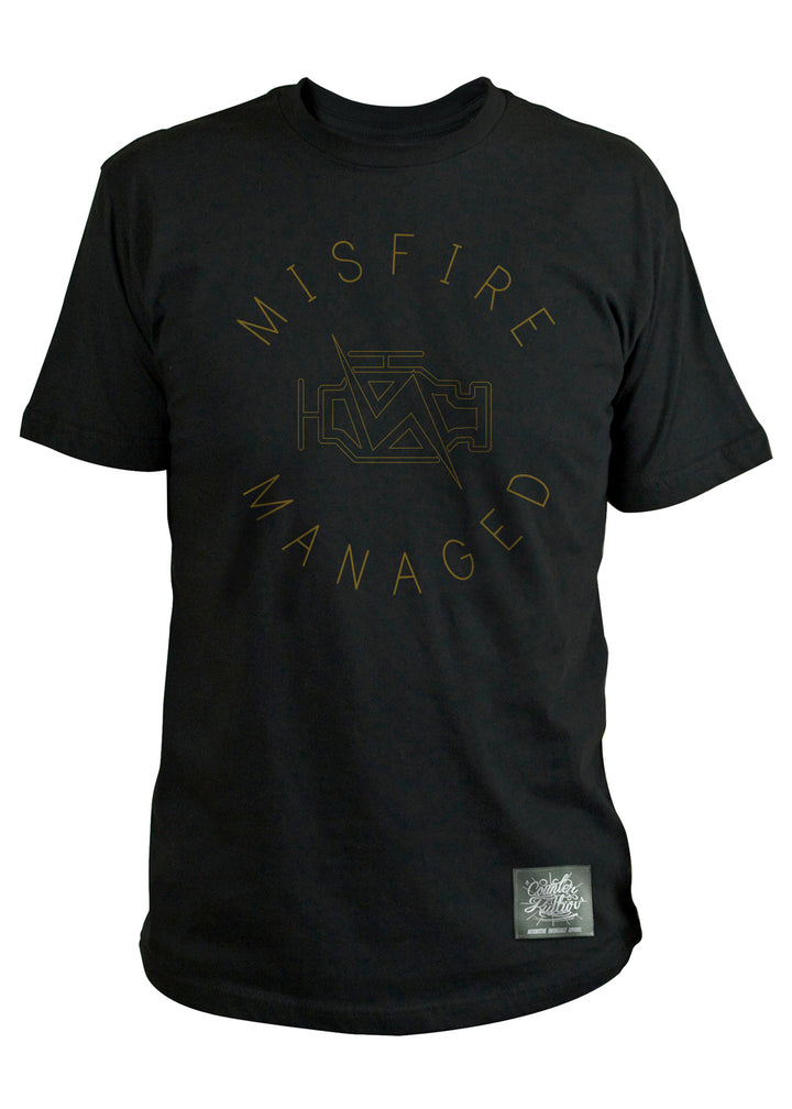 Misfire Managed Shirt