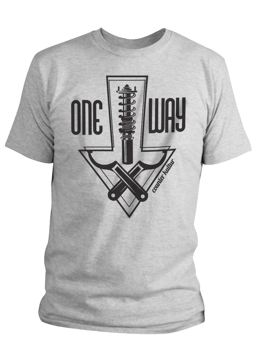 One Way Static Shirt