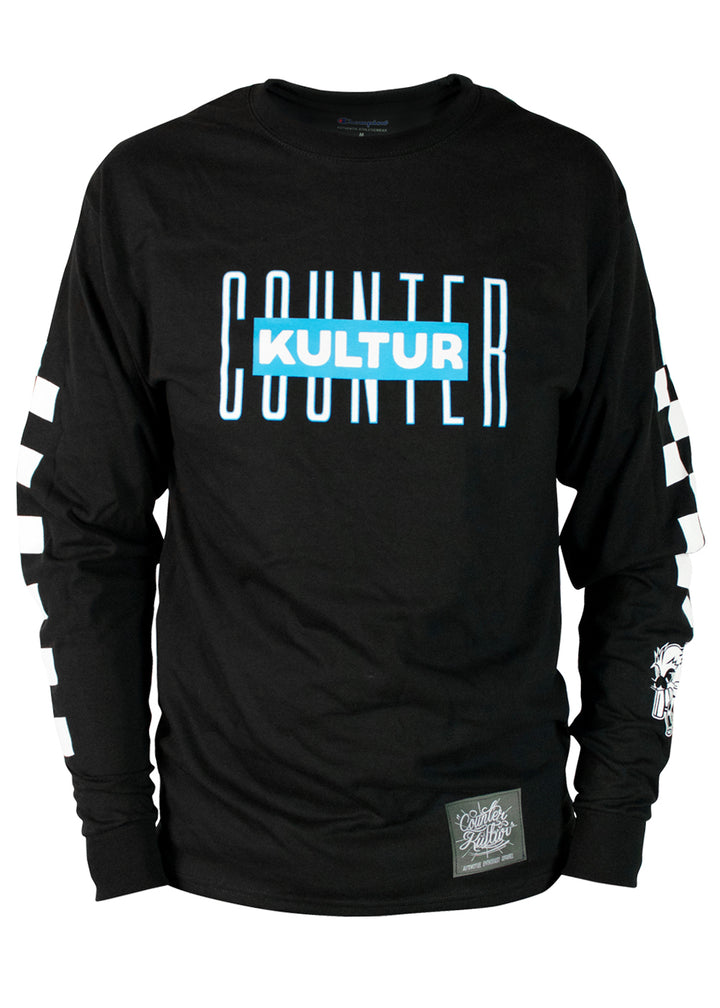 Counter Kultur x Champion Long Sleeve