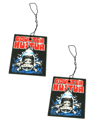 Axle Snap! Air Freshener - 2 Pack