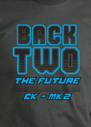Mk2 Back 2 the Future Shirt