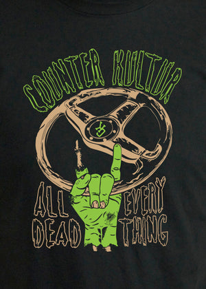 All Dead Everything V2 Shirt