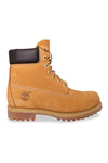 Timberland 6 In Boot Wheat Side