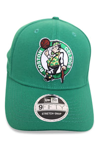 New Era 950 SS Boston Celtics Replen OTC Front