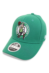 New Era 950 SS Boston Celtics Replen OTC Angle