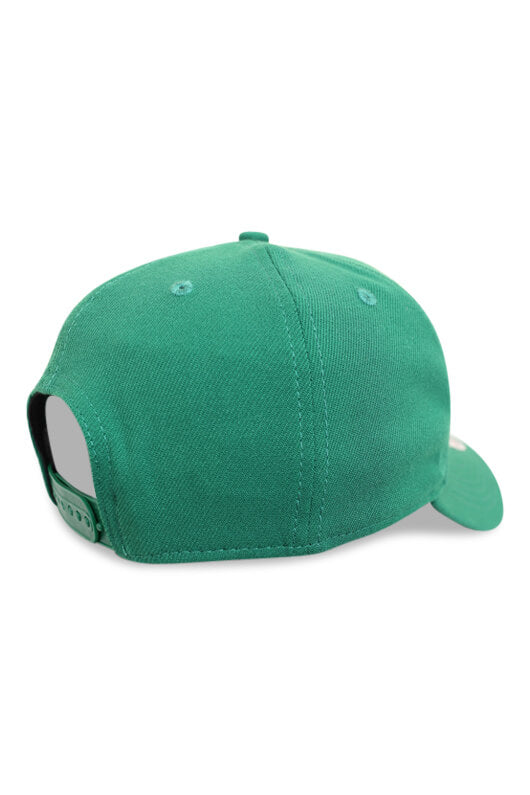 New Era 950 SS Boston Celtics Replen OTC Detail