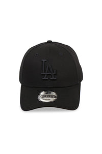 New Era 940 CS LA Dodgers Replen Black Front