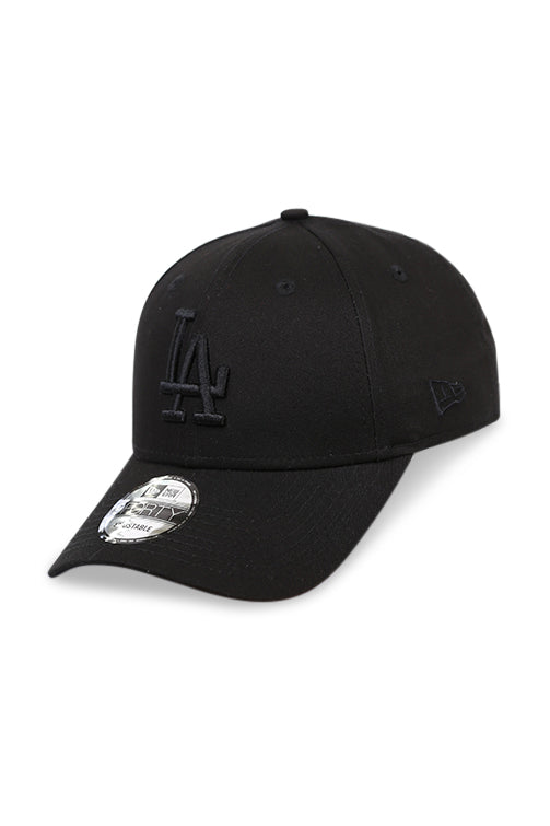 New Era 940 CS LA Dodgers Replen Black Angle