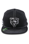 New Era 950 Chicago Bears NFL Sideline Black Snapback