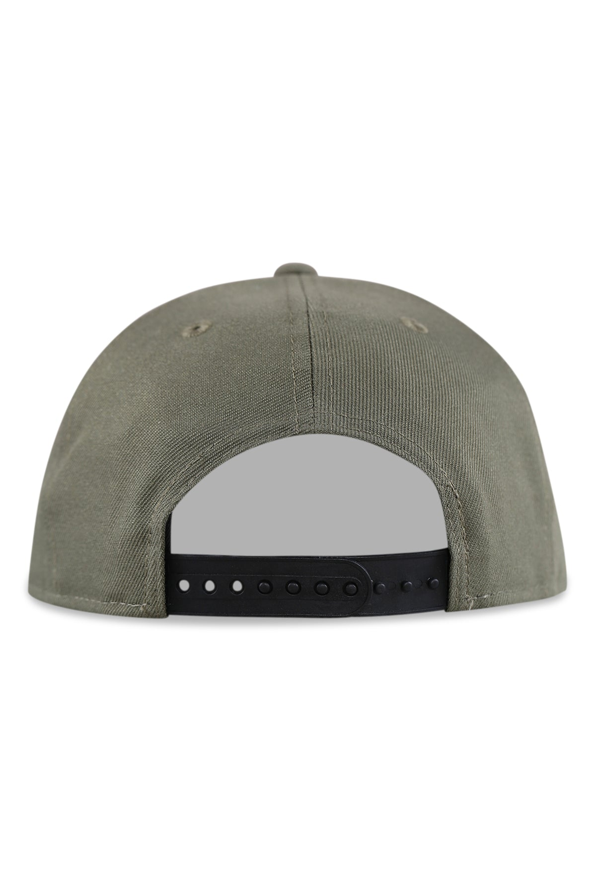 New Era 950 PC NY Olive Pod Snapback Back