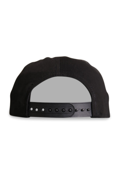 New Era 950 RC Raiders Arch Story Pack Black Snapback Back