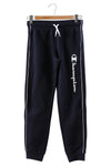 Champion EU Boys Script Pant Navy/White