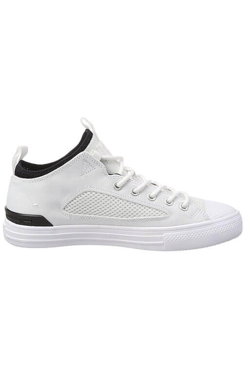 Converse CT Ultra Low White Side