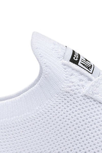 Converse CT Shoreline Knit Slip White Detail