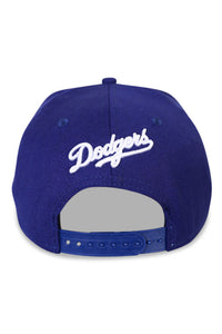 New Era 950 LA Dodgers Dark Royal Snapback Back