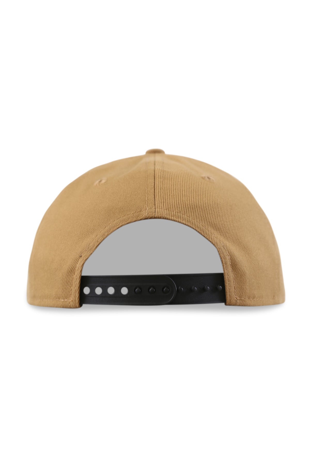New Era 940 LV Raiders Wheat/Black Snapback Back