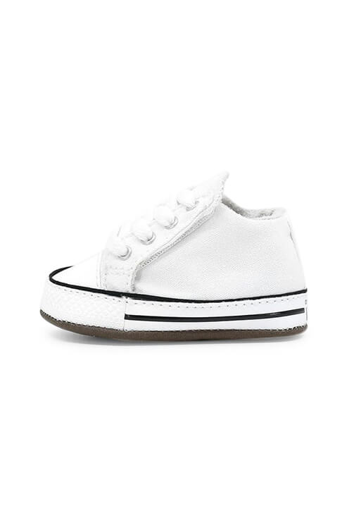 Converse Toddler CT Cribster Mid White Reverse