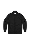 As Colour Bomber Jacket Black Front