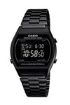 Casio Digital LED Black - B640WB-1B Front