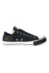 Converse CT Stitched Star Chevron Low Black